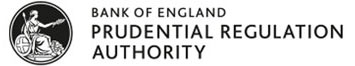 bank of england - prudential regulation authority